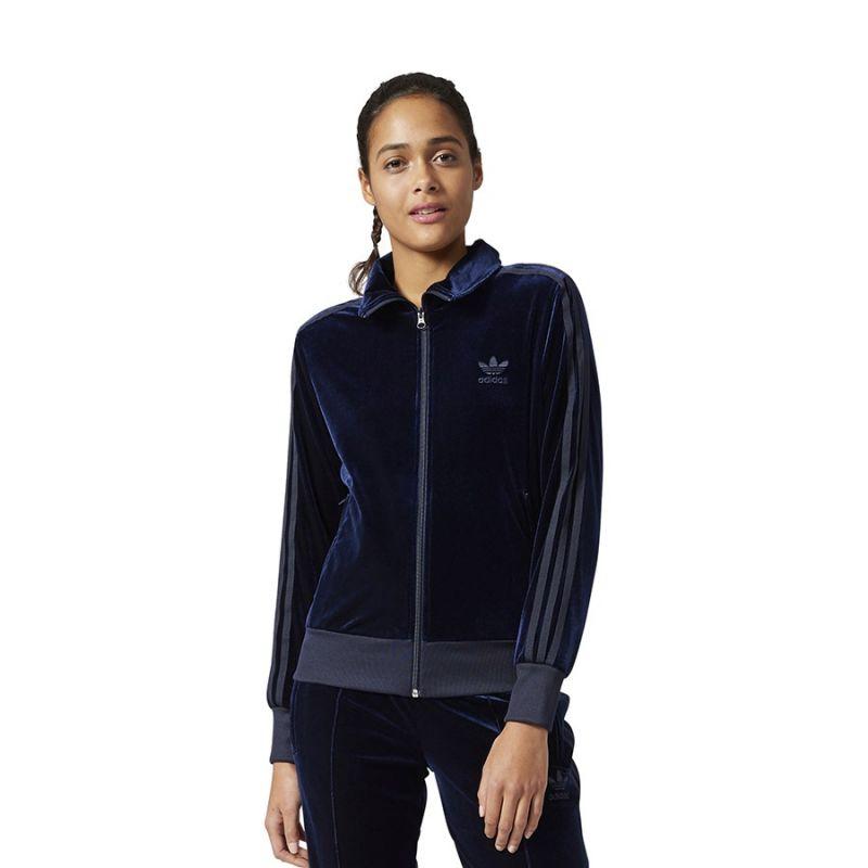34c107883a69a Bunda Adidas Originals Firebird Track Jacket W - BQ8040 | Shopline.sk