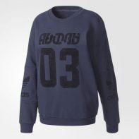Mikina Adidas Originals Treofil Sweater W - BS4284