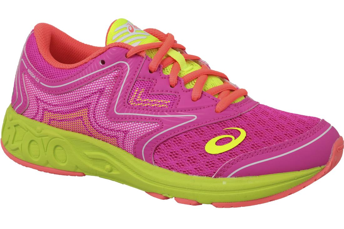 Bežecká obuv Asics Noosa Gs - C711N-700  2fa89d0997