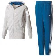 Súprava Adidas YB Hojo Suit CH Junior - CE8594