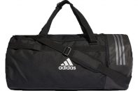 Športová taška Adidas Convertible 3S Duffel Bag S - CG1532