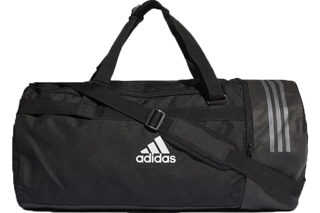 89c54ee4a2a2 Športová taška Adidas Convertible 3S Duffel Bag S - CG1532 | Shopline.sk