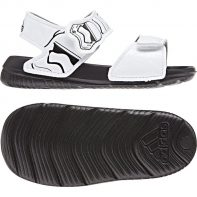 Sandálky Adidas Star Wars AltaSwim Jr - CQ0128