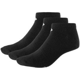 Ponožky Outhorn 3pak M - HOL18-SOM600A black