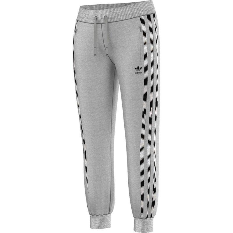 Tepláky Adidas Originals Zebra Flock W - M30507  d95d29f4d7