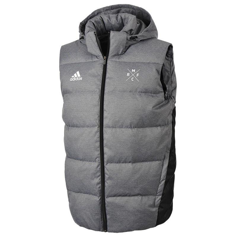 5e25b4160b Zimná vesta Adidas Real Madrid Down Vest M - M30989