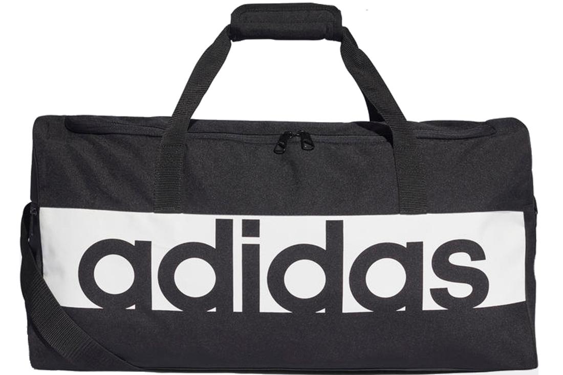 e7a18a67ae Taška Adidas Linear Performance Bag M - S99959