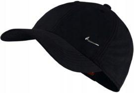 Šiltovka NIKE U NSW H86 CAP NK METAL SWOOSH – 405043-010