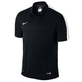 Polokošeľa Nike Squad 15 SS Sideline Polo M - 645538-010