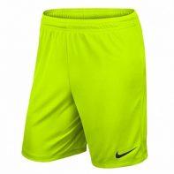 Kraťasy Nike PARK II M 725887-702