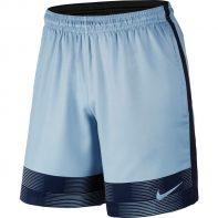 Futbalové kraťasy Nike Strike Printed Graphic Woven 2 M - 725913-449
