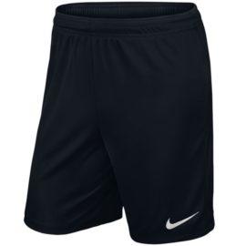 Futbalové kraťasy Nike Park II Junior - 725988-010