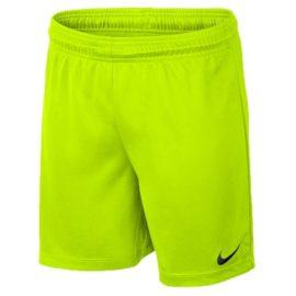 Kraťasy Nike Park II Junior 725988-702