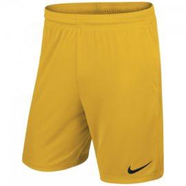 Futbalové kraťasy Nike Park II Junior - 725988-739