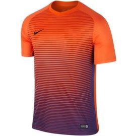 Futbalový dres Nike SS Precision IV JSY - 832975-815