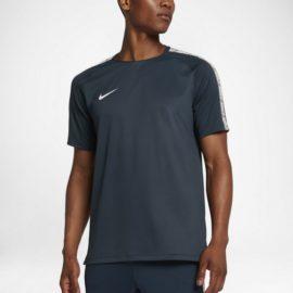 Tričko Nike Breathe Squad TOP SS M - 859850-454