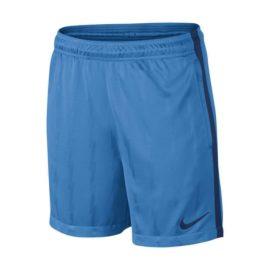 Kraťasy Nike Dry Squad Jacquard Junior - 870121-435
