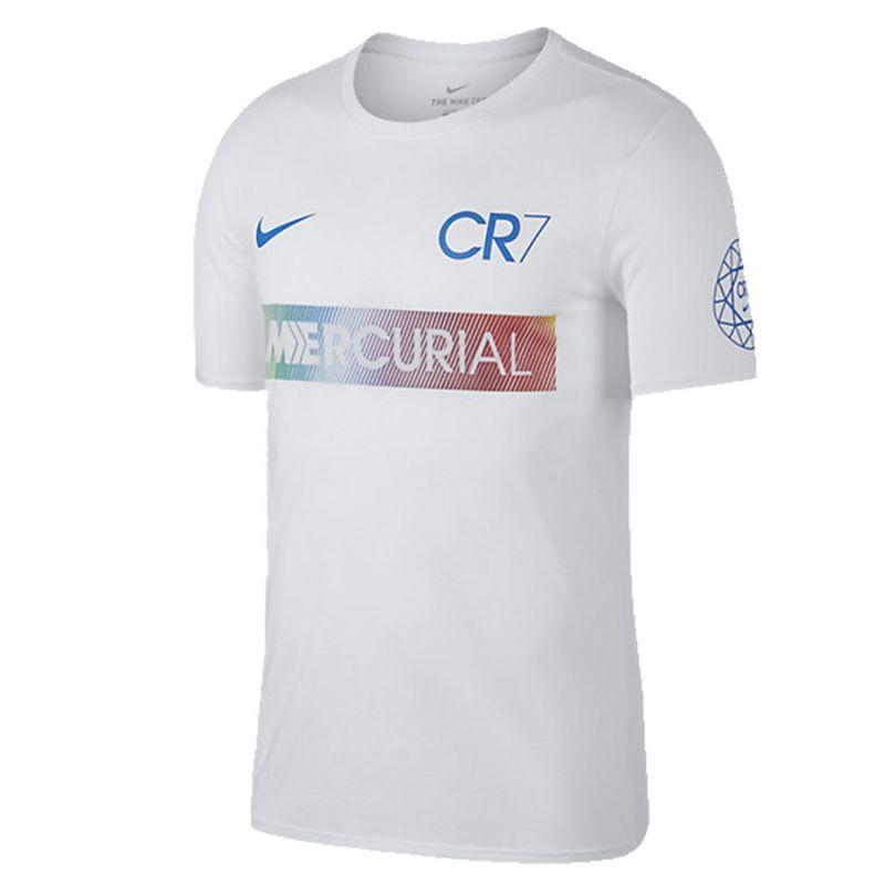 Tričko Nike Ronaldo Dry Tee Mercurial M - 882703-100  a4b34ec0391