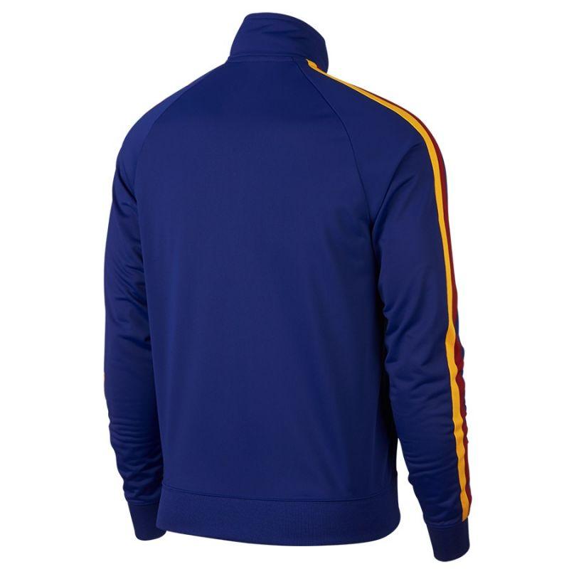 Mikina Nike FC Barcelona M 892532-455  29ef332e702