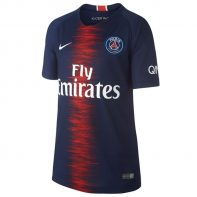 Dres Nike Breathe PSG Home Stadium Junior 894460-411