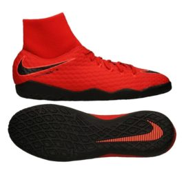 Halovky Nike HypervenomX Phelon III DF IC M - 917768-616