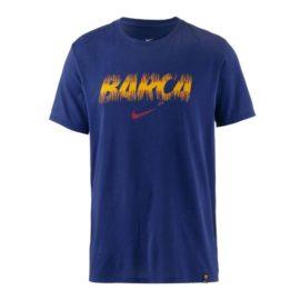 Dres Nike FC Barcelona Preseason M 924178-455