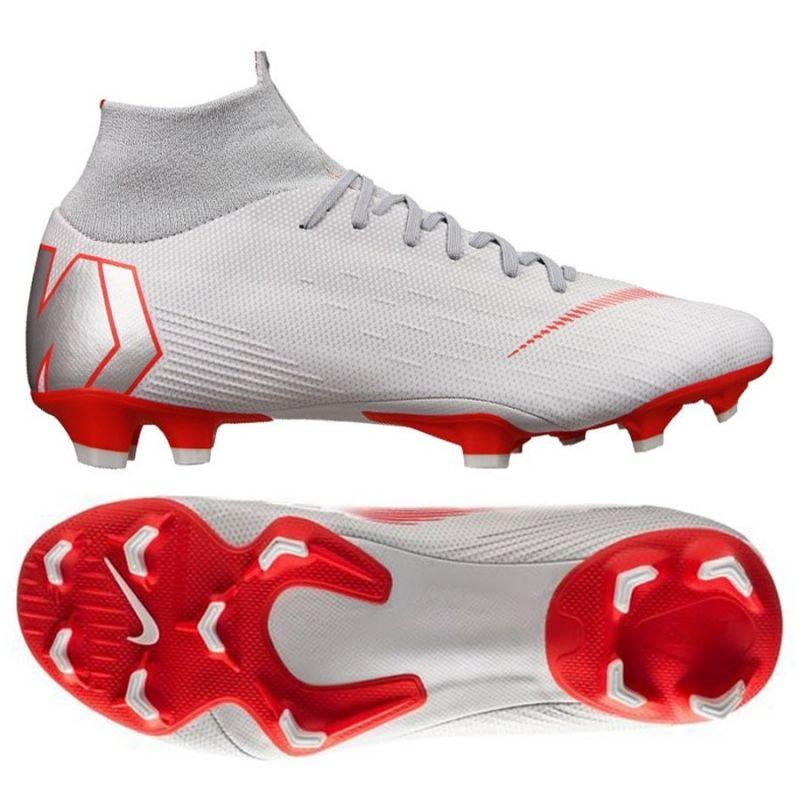 quality design f311c 3395c Kopačky Nike Mercurial Superfly 6 PRO FG M - AH7368-060