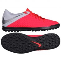 Turfy Nike Hypervenom 3 Club TF - AJ3811-600