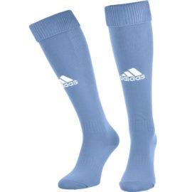 Futbalové štucne Adidas Santos 3-Stripes - AO4078
