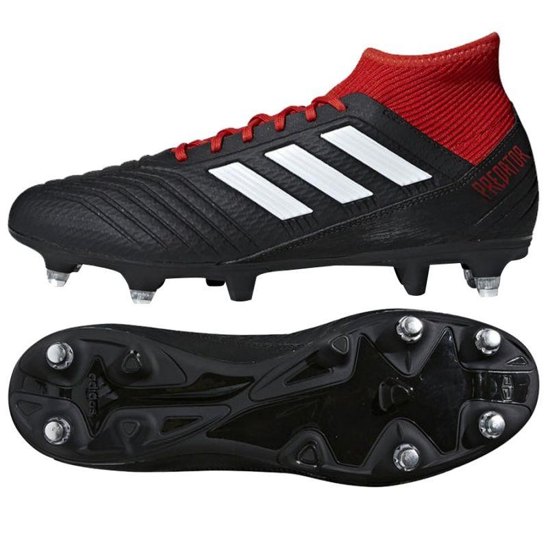 48e25d309 Kopačky Adidas Predator 18.3 SG M - BB7749 | Shopline.sk