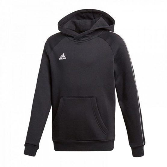 Mikina Adidas Core 18 SW Top Junior - CE9069