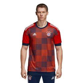 Dres Adidas Bayern Munchen M - CF1580