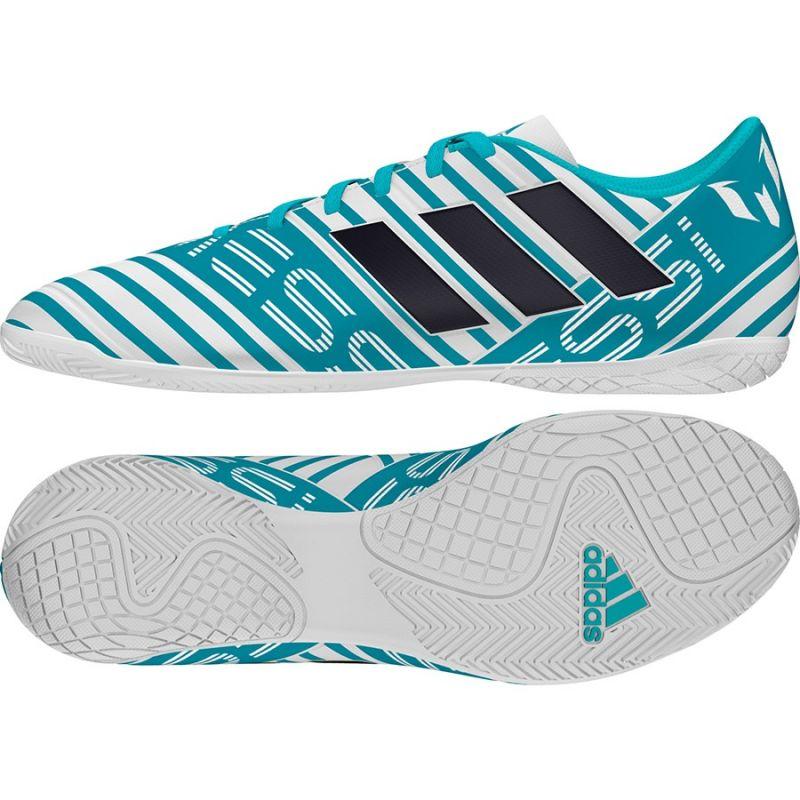 61dffbf9e4d14 Halovky Adidas Nemeziz Messi 17.4 IN M - CG2972 | Shopline.sk