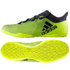 Halovky Adidas X Tango 17.3 IN M - CG3717