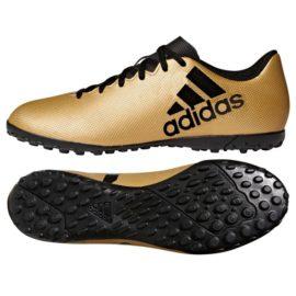 Turfy Adidas X Tango 17.4 TF M - CP9146