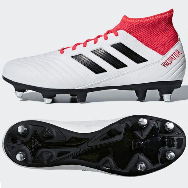 d9d005966dd01 Kopačky Adidas Predator 18.3 SG - CP9305   Shopline.sk