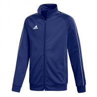 Mikina Adidas Core 18 PES Junior - CV3577