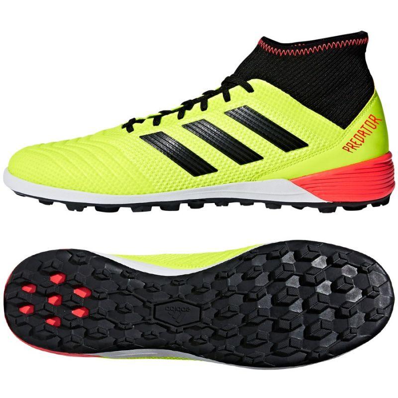 Turfy Adidas Predator Tango 18.3 TF M - DB2134  bef06f61cc2