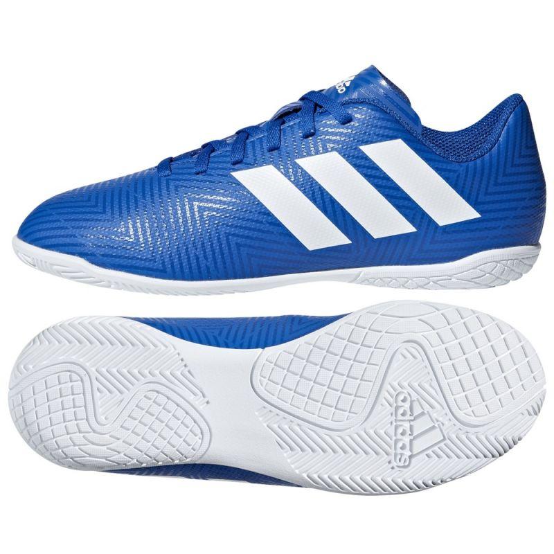 Halovky Adidas Nemeziz Tango 18.4 IN Jr - DB2384  6c1e4f26271