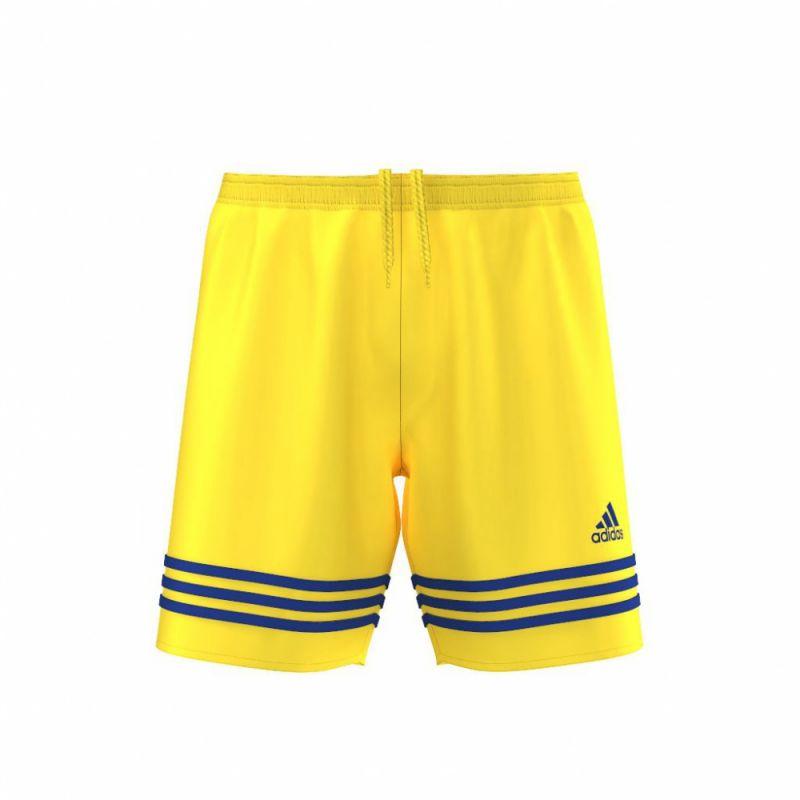 5558260934ad6 Športové kraťasy Adidas Entrada 14 - F50635   Shopline.sk