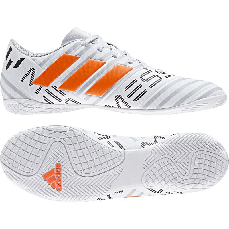 2851313bcff1c Halovky Adidas Nemeziz Messi 17.4 IN M - S77203 | Shopline.sk