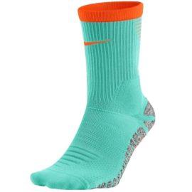 Futbalové ponožky Nike Grip Strike LTWT Crew M - SX5089-391