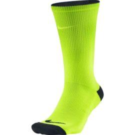 Futbalové ponožky Nike Digital Print Crow M - SX5737-901