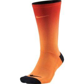 Futbalové ponožky Nike Digital Print Crow M - SX5737-904