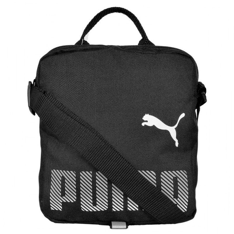 46c096f01273 Taška cez rameno Puma Campus Portable - 075486 01 | Shopline.sk