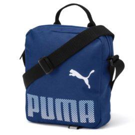 Taška cez rameno Puma Campus Portable - 075486 02