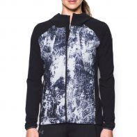 Vetrovka Under Armour Out Run The Storm Printed W - 1304715-001