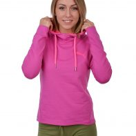 Mikina PUMA ACTIVE ESS HOODED COVER UP W - 838443-38