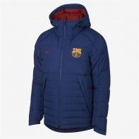 Bunda Nike Sportswear FC Barcelona NSW DFILL HD JKT M - AH7322-455