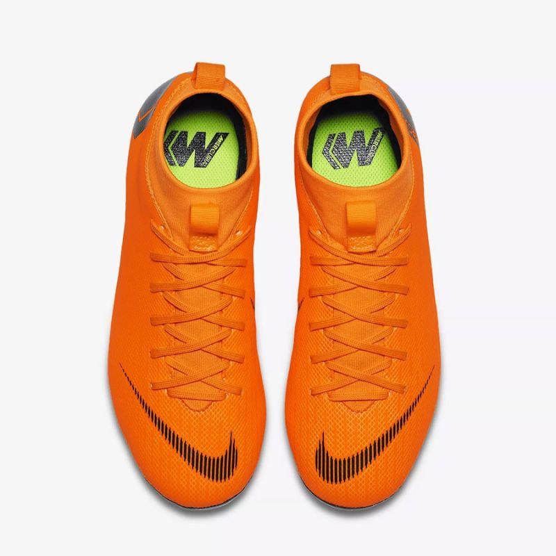 d5dae23ed Kopačky Nike Mercurial Superfly 6 Academy GS MG Jr - AH7337-810 ...
